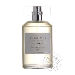Chabaud - Mysterious Oud