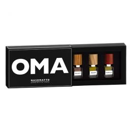 Nasomatto - Oil Collection - OMA