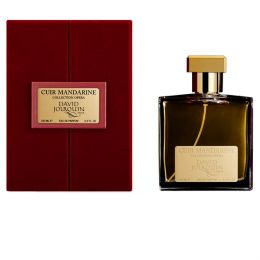 David Jourquin - Opera Collection - Cuir Mandarine