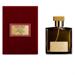 David Jourquin - Opera Collection - Cuir Tabac