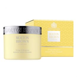 Molton Brown - Infusing Eucalyptus - Stimulating Body Polisher