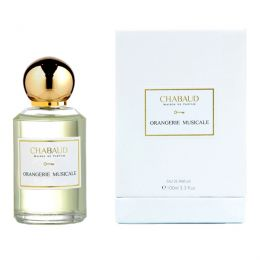 Chabaud - Luxury Line - Orangerie Musicale