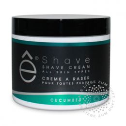 êShave - Shave Cream - Cucumber