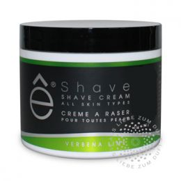 êShave - Shave Cream - Verbena Lime