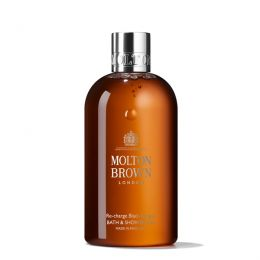 Molton Brown - Re-charge Black Pepper Bath & Shower Gel
