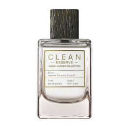 Clean Perfume - Reserve - Avant Garden Collection - Saguaro Blossom & Sand