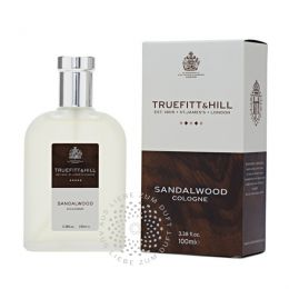 Truefitt & Hill - Sandalwood - Cologne