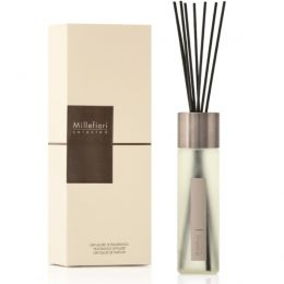 Millefiori - Reed Diffuser Selected - Silver Spirit
