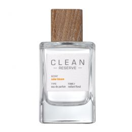 Clean Perfume - Reserve - Solar Bloom