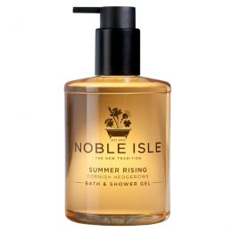 Noble Isle - Summer Rising - Bath & Shower Gel