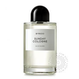 Byredo Parfums - Sunday Cologne - Eau de Cologne