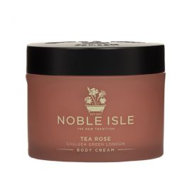Noble Isle - Tea Rose - Body Cream