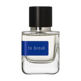 Mark Buxton - To Break