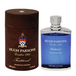 Hugh Parsons - Traditional