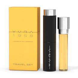YVRA - Travel Set YVRA 1958