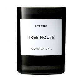 Byredo Parfums - Bougie Parfumée - Tree House