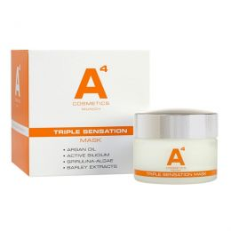A4 Cosmetics - A4 Triple Sensation Mask