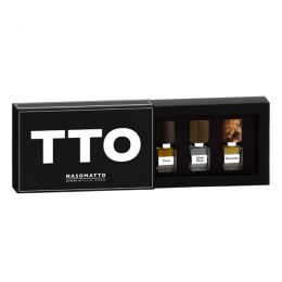 Nasomatto - Oil Collection - TTO