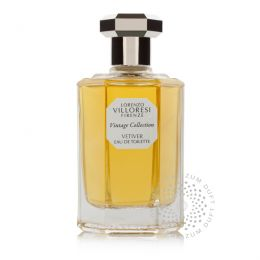 Lorenzo Villoresi - Vintage Collection - Vetiver