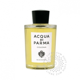Acqua di Parma Colonia Splash-Flakon rund