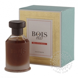 Bois 1920 - Real Patchouly