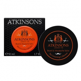 Atkinsons 1799 - Beard & Moustache Salve