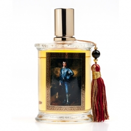 Parfums MDCI Paris - Masterpiece Collection - Bleu Satin