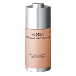 SENSAI - CELLULAR PERFORMANCE - Lifting Radiance Concentrate