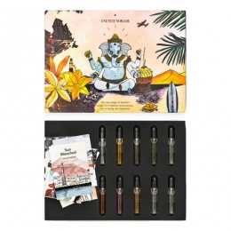 Une Nuit Nomade - Discovery Kit