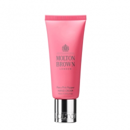 Molton Brown - Fiery Pink Pepper - Hand Cream