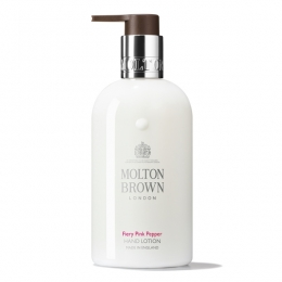 Molton Brown - Fiery Pink Pepper Hand Lotion