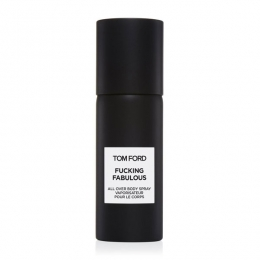 Tom Ford - Fucking Fabulous All Over Body Spray - Limited Edition
