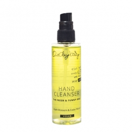 Onedaybaby - Hand Cleanser Fresh & Funny