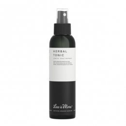 Less is More - Herbal Tonic
