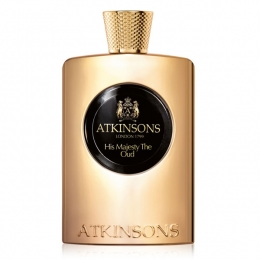 Atkinsons 1799 - Oud Collection - His Majesty the Oud