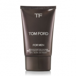 Tom Ford - For Men - Intensive Purifying Mud Mask