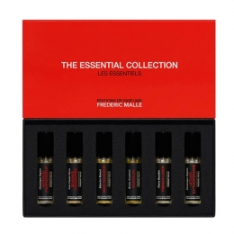 Frédéric Malle - The Essential Collection - Men