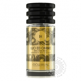 Masque Fragranze - Act II-I - Luci ed Ombre