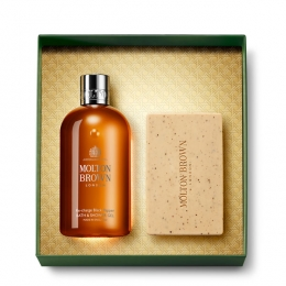 Molton Brown - Re-charge Black Pepper - Bathing Duo