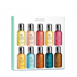 Molton Brown - Discovery Bathing Gift Set