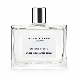 Acca Kappa - Muschio Bianco - After Shave