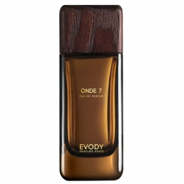 Evody - Collection d'Ailleurs - Onde 7