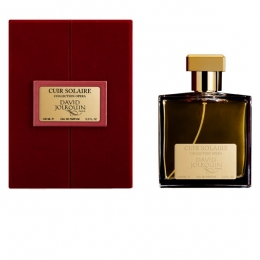 David Jourquin - Opera Collection - Cuir Solaire