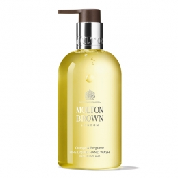 Molton Brown - Orange & Bergamot Fine Liquid Hand Wash