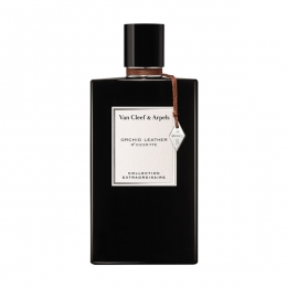 Van Cleef & Arpels - Collection Extraordinaire - Orchid Leather
