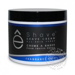 êShave - Shave Cream - Fragrance Free