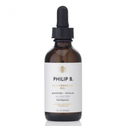 Philip B - Rejuvenating Oil