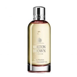Molton Brown - Rosa Absolute - Sumptuous Body Oil
