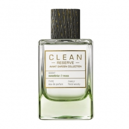 Clean Perfume - Reserve - Avant Garden Collection - Sweetbriar & Moss