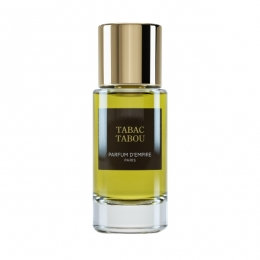 Parfum d'Empire - Tabac Tabou